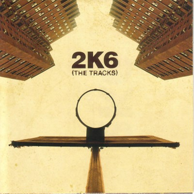 Various - 2K6 (The Tracks)