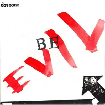 Doseone – Be Evil (CD) (2009) (FLAC + 320 kbps)