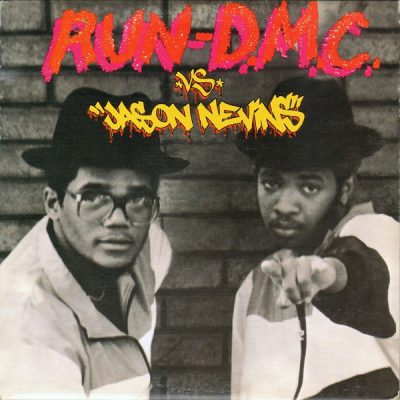 Run-D.M.C. vs. Jason Nevins – It's Like That (1997) (10'' VLS) (FLAC + 320 kbps)