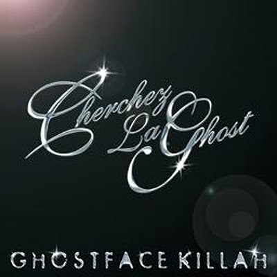 Ghostface Killah – Cherchez La Ghost (CDM) (2000) (FLAC + 320 kbps)