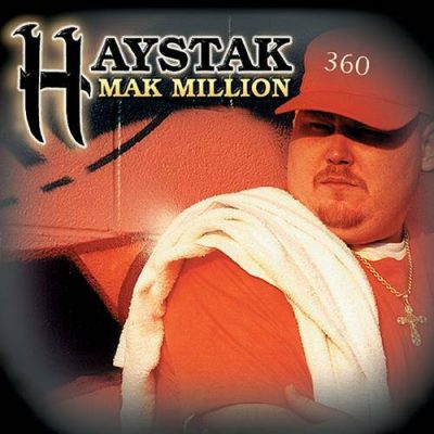 Haystak – Mak Million (CD) (1998) (320 kbps)