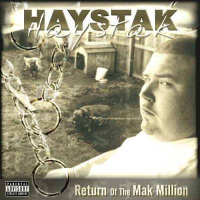 Haystak – Return Of The Mak Million (CD) (2003) (320 kbps)