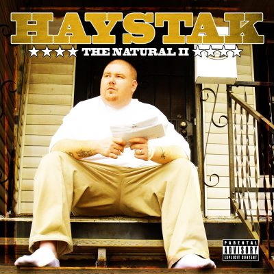 Haystak – The Natural II (CD) (2009) (320 kbps)