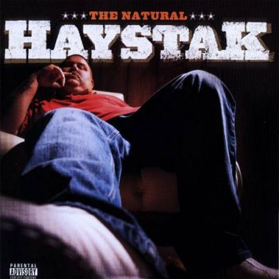 Haystak – The Natural (CD) (2002) (320 kbps)