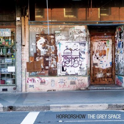 Horrorshow – The Grey Space (CD) (2008) (FLAC + 320 kbps)