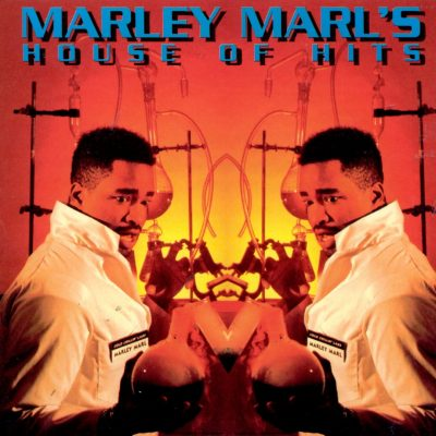Marley Marl – Marley Marl's House Of Hits (CD) (1995) (FLAC + 320 kbps)