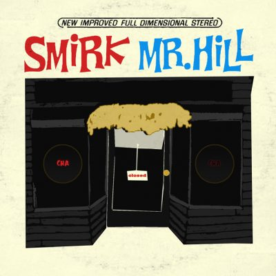 Mr. Hill – SMiRK (WEB) (2011) (FLAC + 320 kbps)