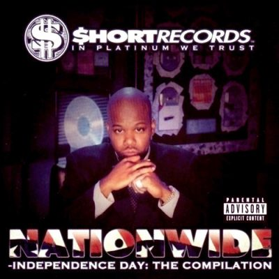VA – Too $hort Presents – Nationwide Independence Day: The Compilation (1998) (FLAC + 320 kbps)