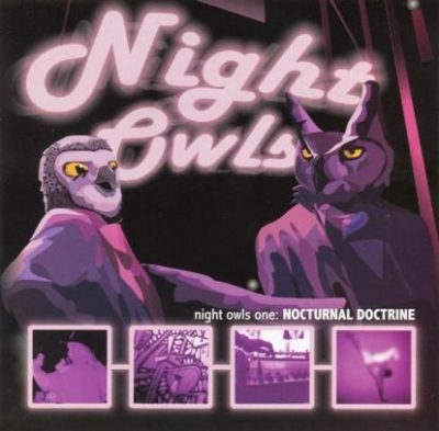 VA – Night Owls 1: Nocturnal Doctrine (CD) (2001) (FLAC + 320 kbps)