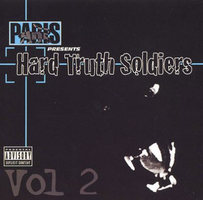 VA – Paris Presents: Hard Truth Soldiers, Vol. 2 (CD) (2009) (FLAC + 320 kbps)