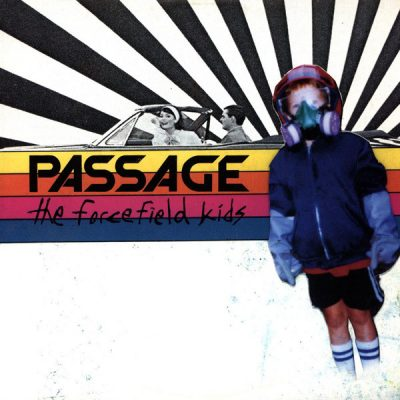 Passage – The Forcefield Kids (CD) (2004) (FLAC + 320 kbps)