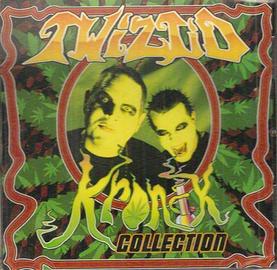 Twiztid – Kronik Collection (CD) (2012) (FLAC + 320 kbps)