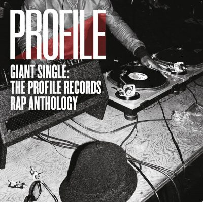 VA – Giant Single: The Profile Records Rap Anthology (2xCD) (2012) (FLAC + 320 kbps)