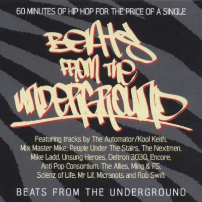 various-artists-beats-from-the-underground