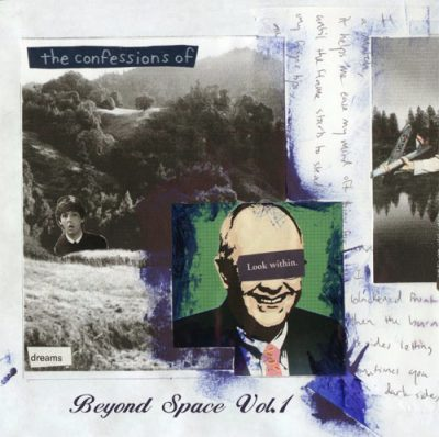 VA – Beyond Space Compilation, Vol. 1 (CD) (2003) (FLAC + 320 kbps)
