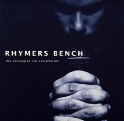 various-rhymers-bench