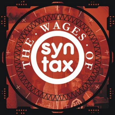 VA – The Wages Of Syntax (CD) (2002) (FLAC + 320 kbps)