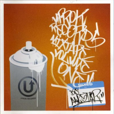 Various – Uprok Records Mixtape Volume One (2002) (CD) (FLAC + 320 kbps)