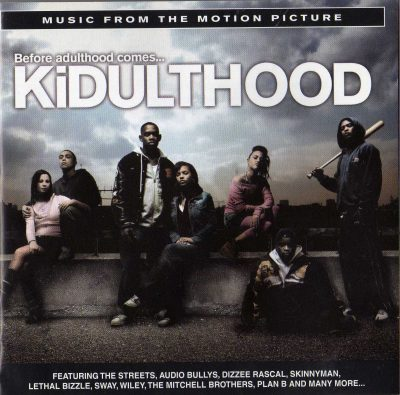 Various – KiDULTHOOD: Music From The Motion Picture (2006) (CD) (FLAC + 320 kbps)