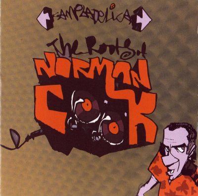 Norman Cook – Samplatelica – The Roots Of Norman Cook (2000) (CD) (FLAC + 320 kbps)