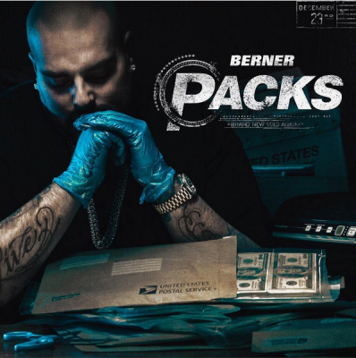Berner – Packs (WEB) (2016) (320 kbps)