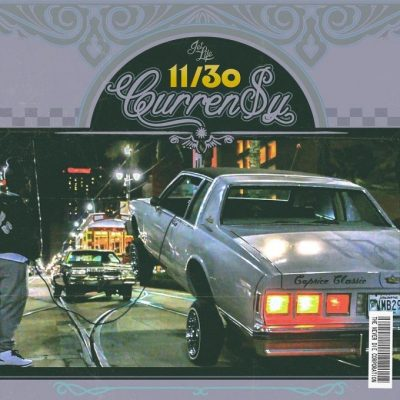Curren$y – Andretti 11-30 (WEB) (2016) (320 kbps)