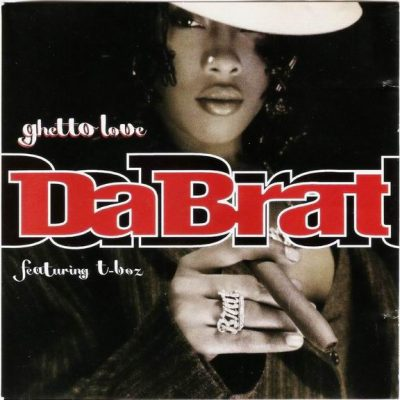 Da Brat – Ghetto Love (CDS) (1997) (FLAC + 320 kbps)