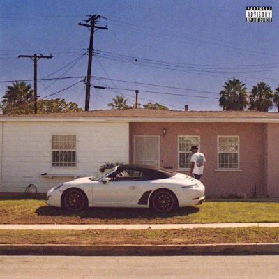 Dom Kennedy – Los Angeles Is Not For Sale Vol. 1 (WEB) (2016) (320 kbps)