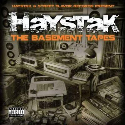 Haystak – The Basement Tapes (WEB) (2016) (320 kbps)