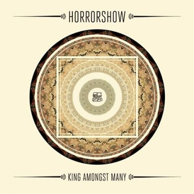 horrorshow-king-amongst-many