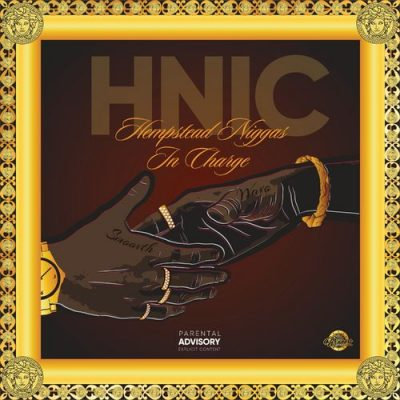 Hus Kingpin & SmooVth – H​.​N​.​I​.​C. Hempstead Niggas In Charge (WEB) (2016) (320 kbps)