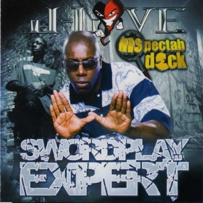 J-Love & Inspectah Deck – Swordplay Expert (WEB) (2016) (320 kbps)