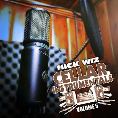 nick-wiz-cellar-instrumentals-1992-1998-vol-5