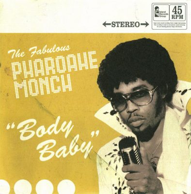 Pharoahe Monch – Body Baby (CDS) (2007) (FLAC + 320 kbps)