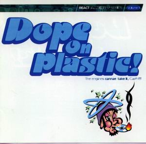 Various – Dope On Plastic! (1994) (CD) (FLAC + 320 kbps)