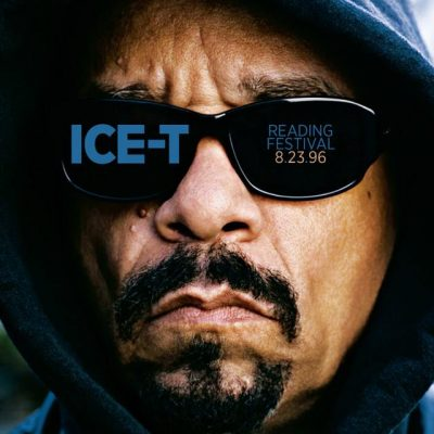 Ice-T – Reading Festival 8.23.96 (WEB) (2016) (320 kbps)