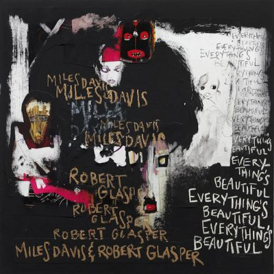 Miles Davis & Robert Glasper – Everything's Beautiful (CD) (2016) (FLAC + 320 kbps)