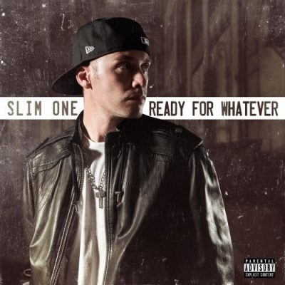 Slim One – Ready For Whatever (WEB) (2016) (320 kbps)