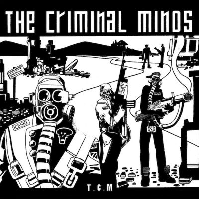 The Criminal Minds – T.C.M (2xCD) (2011) (FLAC + 320 kbps)