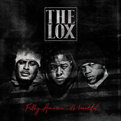 The Lox – Filthy America… It's Beautiful (CD) (2016) (FLAC + 320 kbps)