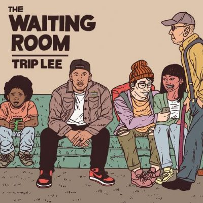 Trip Lee – The Waiting Room (WEB) (2016) (320 kbps)