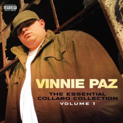 Vinnie Paz – The Essential Collabo Collection Vol. 1 (WEB) (2016) (320 kbps)
