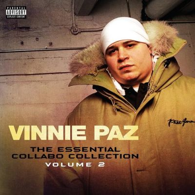 Vinnie Paz – The Essential Collabo Collection Vol. 2 (WEB) (2016) (320 kbps)