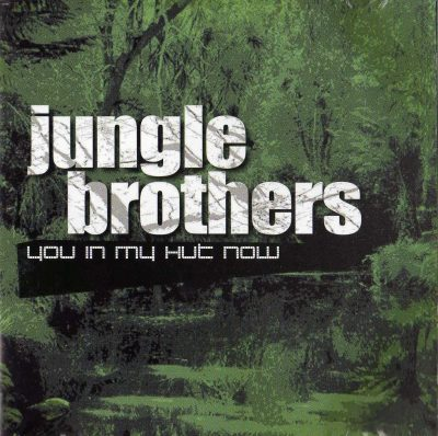 Jungle Brothers – You In My Hut Now (2002) (CD) (FLAC + 320 kbps)
