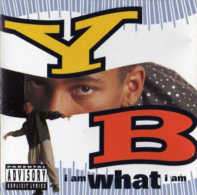 YB – I Am What I Am (1992) (CD) (FLAC + 320 kbps)