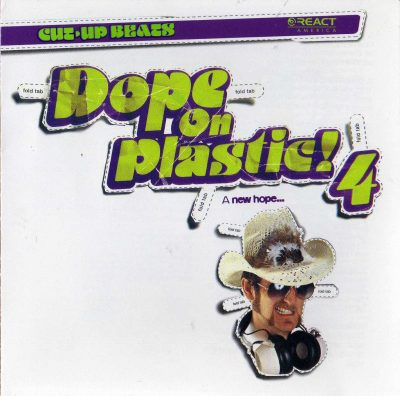 Various – Dope On Plastic! 4 (1997) (CD) (FLAC + 320 kbps)