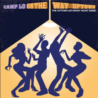 Camp Lo – On The Way Uptown (WEB) (2016) (320 kbps)