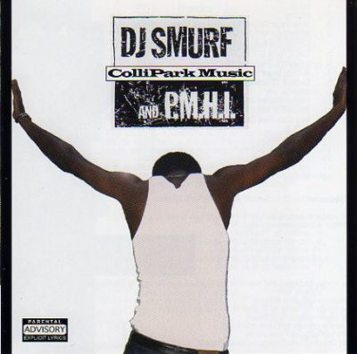 DJ Smurf & P.M.H.I. – ColliPark Music (CD) (1997) (320 kbps)