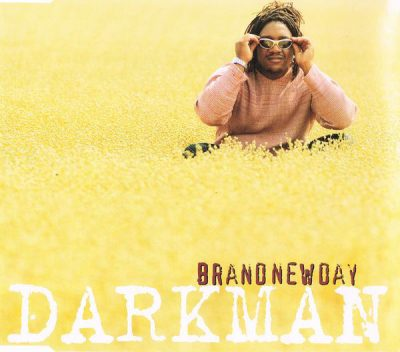 Darkman – Brand New Day (CDM) (1995) (320 kbps)