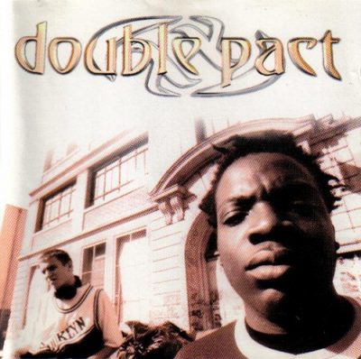Double Pact – Impact N°3 EP (CD) (1995) (FLAC + 320 kbps)